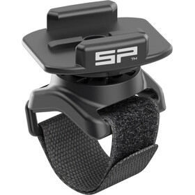 SP Connect Universal Houder klittenband, black
